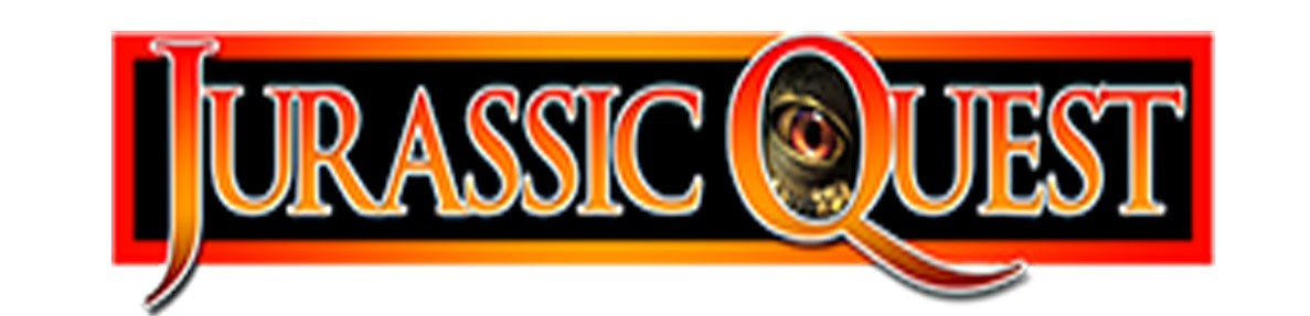 image of Jurassic Quest logo
